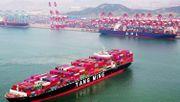 »China ist ein Glücksfall für die deutsche Wirtschaft«