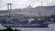 Türkei nimmt zehn pensionierte Admirale fest