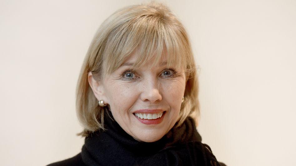 Doris Schröder-Köpf hat einen schweren Eingriff überstanden (Archivbild)