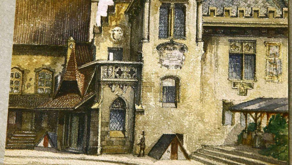 Auktion in Nürnberg: Teurer Kitsch