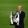 Zidane rechnet mit Real Madrid ab