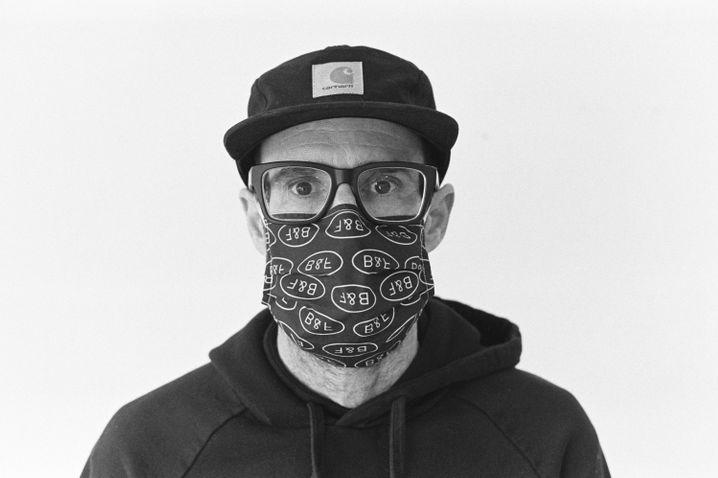 Ello-Mitgründer Todd Berger: Der Hype war schnell vorbei