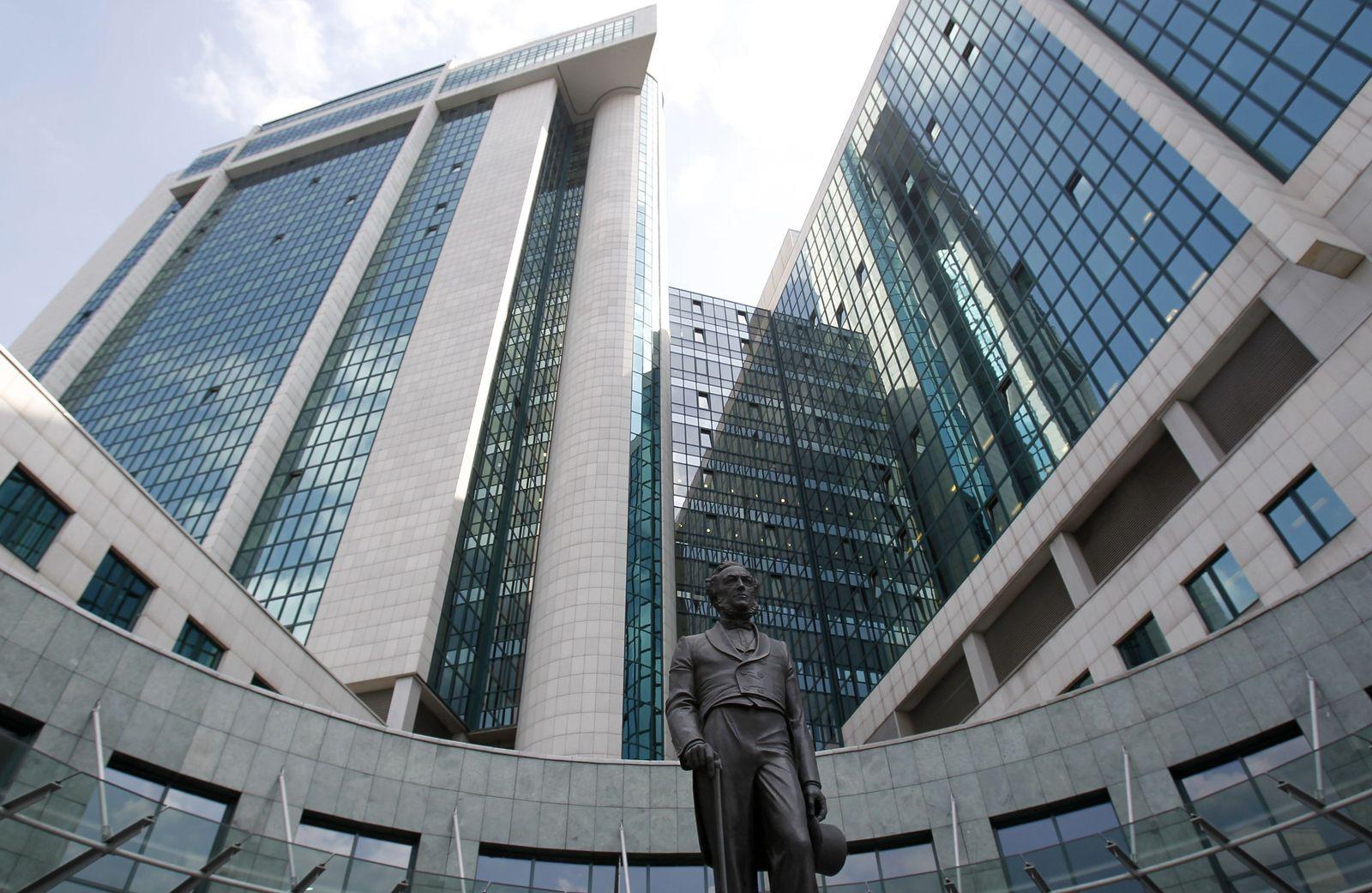 Sberbank / Headquarter / Russland