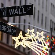 """Wall Street in New York: """"Der Markt ignoriert die schlechten Zeichen"""""""