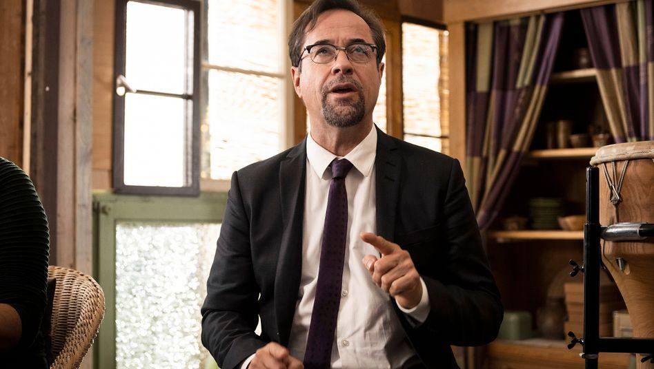 Jan Josef Liefers als Professor Boerne: Münster-»Tatort« lag am Sonntag deutlich vor der Konkurrenz