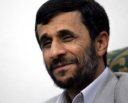 "Ahmadinedschad: ""Wir respektieren den Papst"""