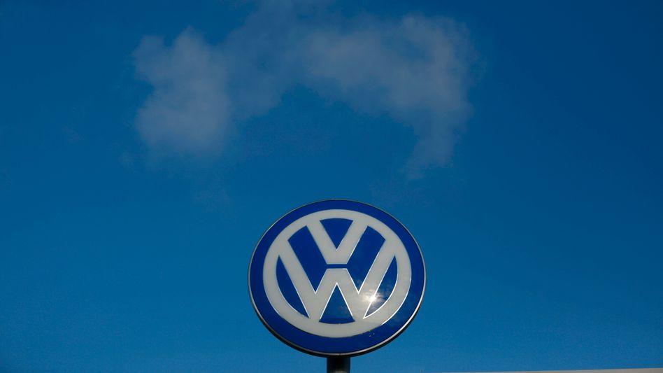 Volkswagen in Wolfsburg: Anlass für die schlimmsten Fantasien