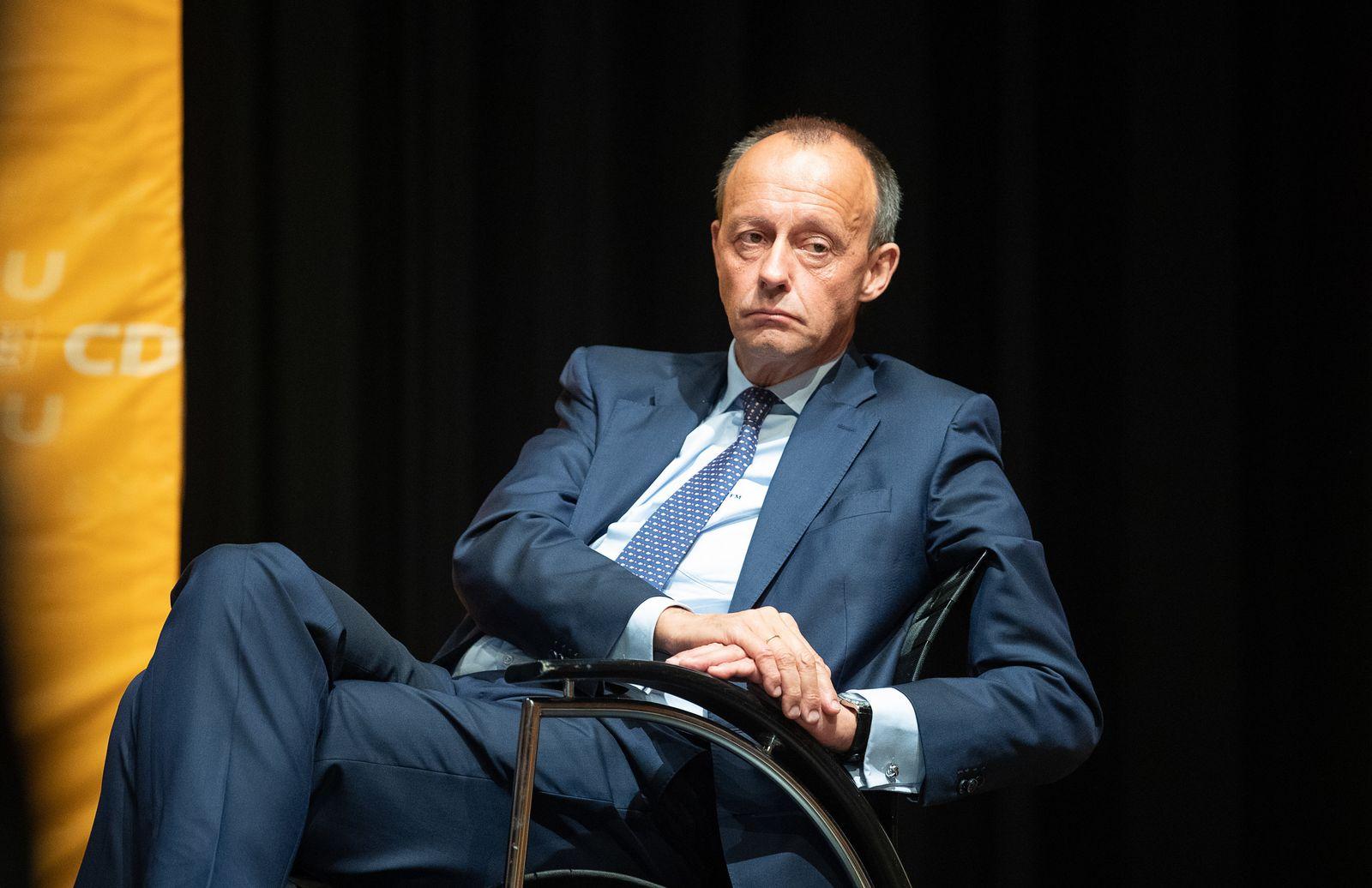 Merz und Eisenmann in Murrhardt