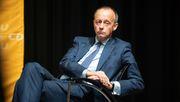 Friedrich Merz liebäugelt mit Bundestagskandidatur
