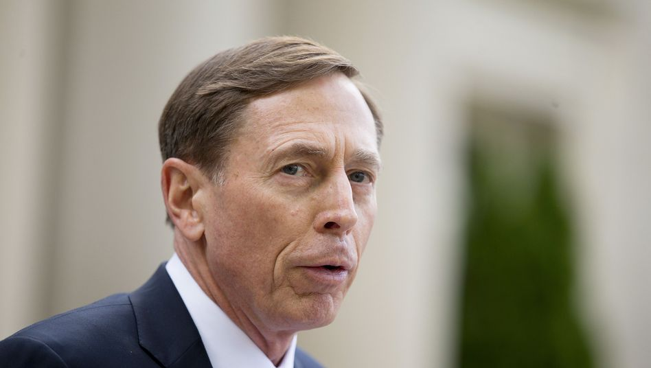 Ex-US-General Petraeus: Allianz mit Nusra-Front vorgeschlagen