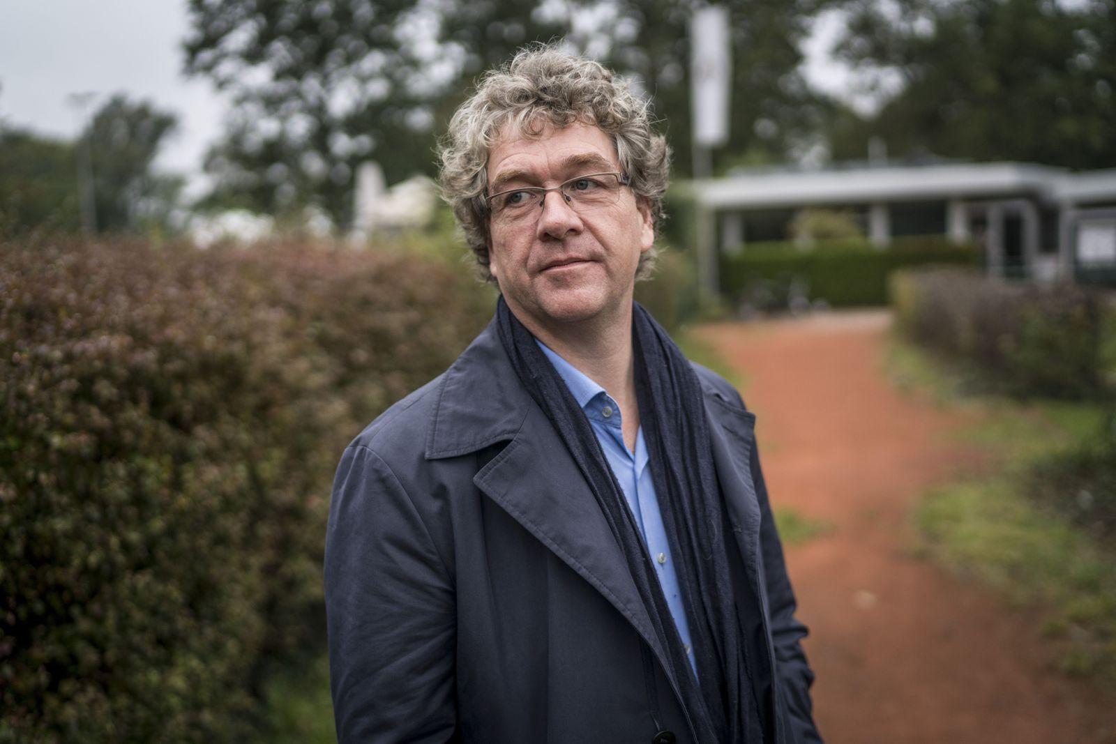 EINMALIGE VERWENDUNG STARTBILD Karl-Jürgen Bär
