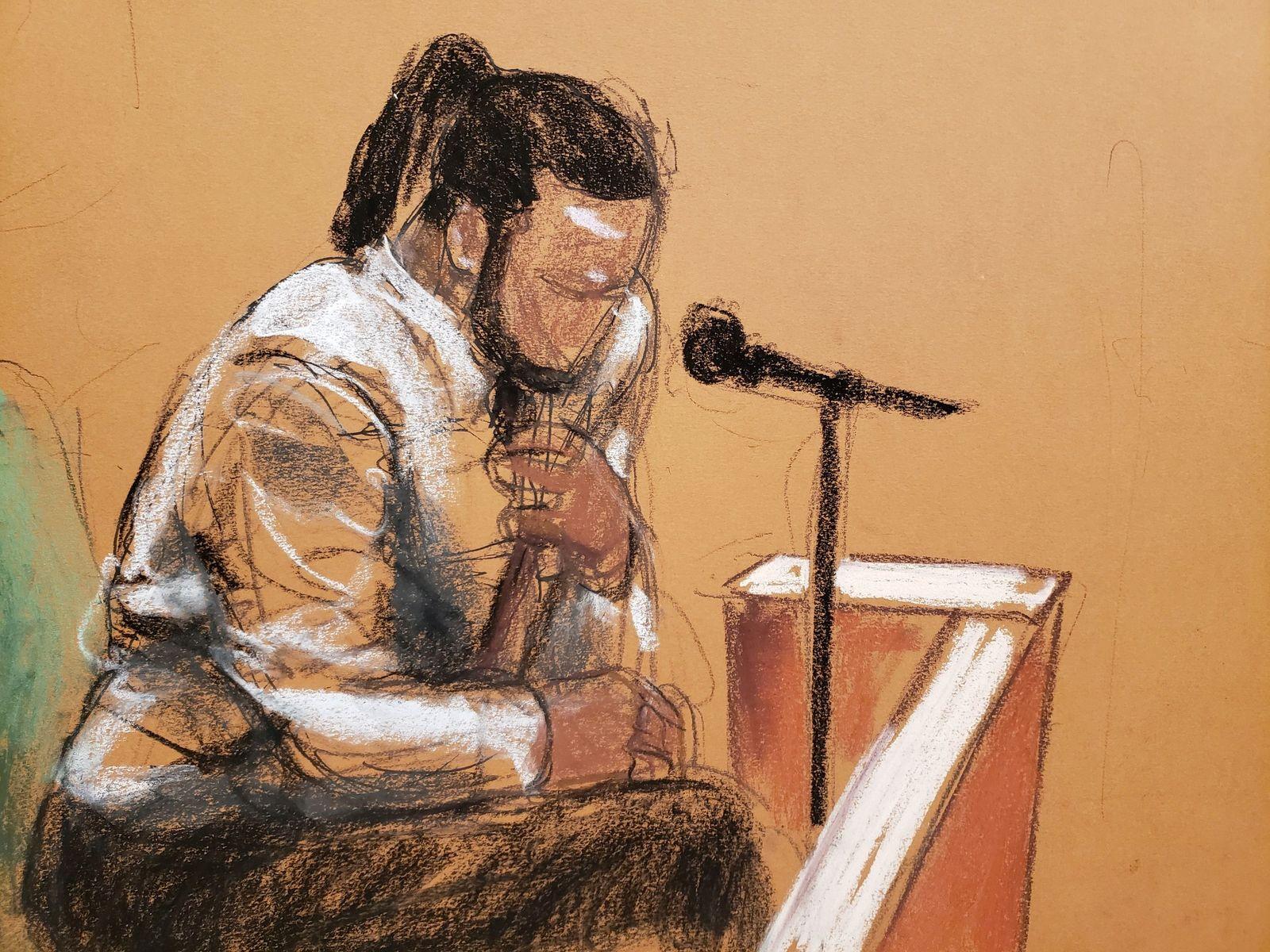 R. Kelly trial continues in Brooklyn