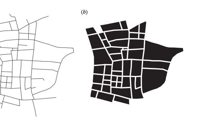 Mathematik: Die Geometrie der Metropolen