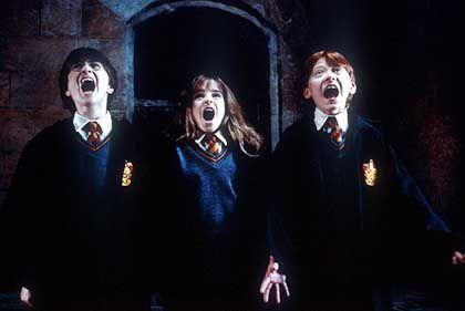 Harry und seine Freunde: Bei diesen dreien fürchten Eltern um ihre Autorität