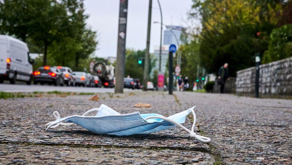 Berlin-Friedrichshain: Eines der aktuellen Risikogebiete innerhalb Deutschlands