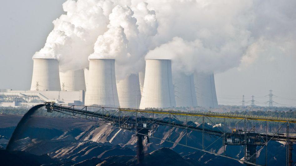 Braunkohle-Tagebau in Brandenburg: Dreckschleudern mit Zukunft?