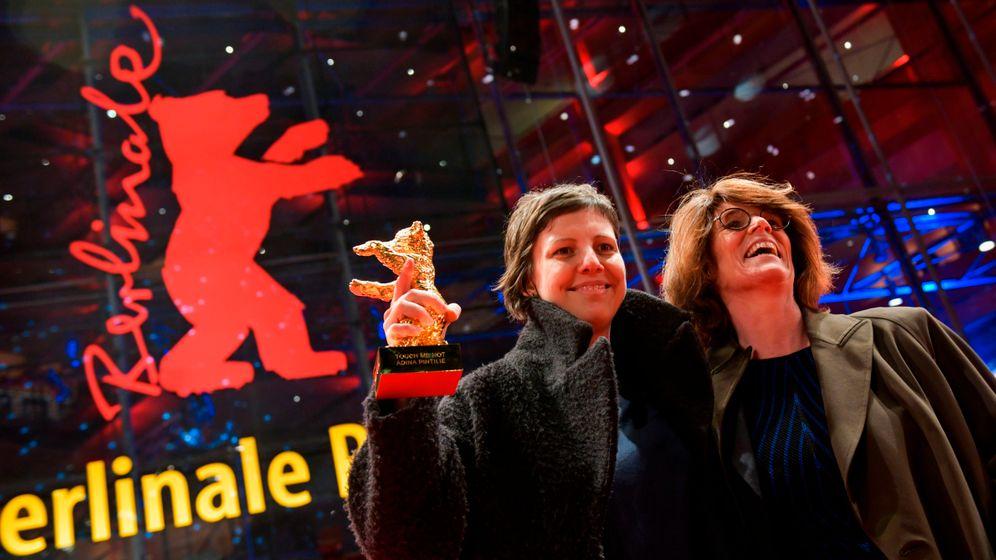 Berlinale 2018: Die Gewinner in Bildern