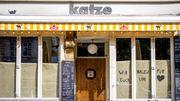 """Gesundheitsamt sucht hundert Besucher der Bar """"Katze"""""""