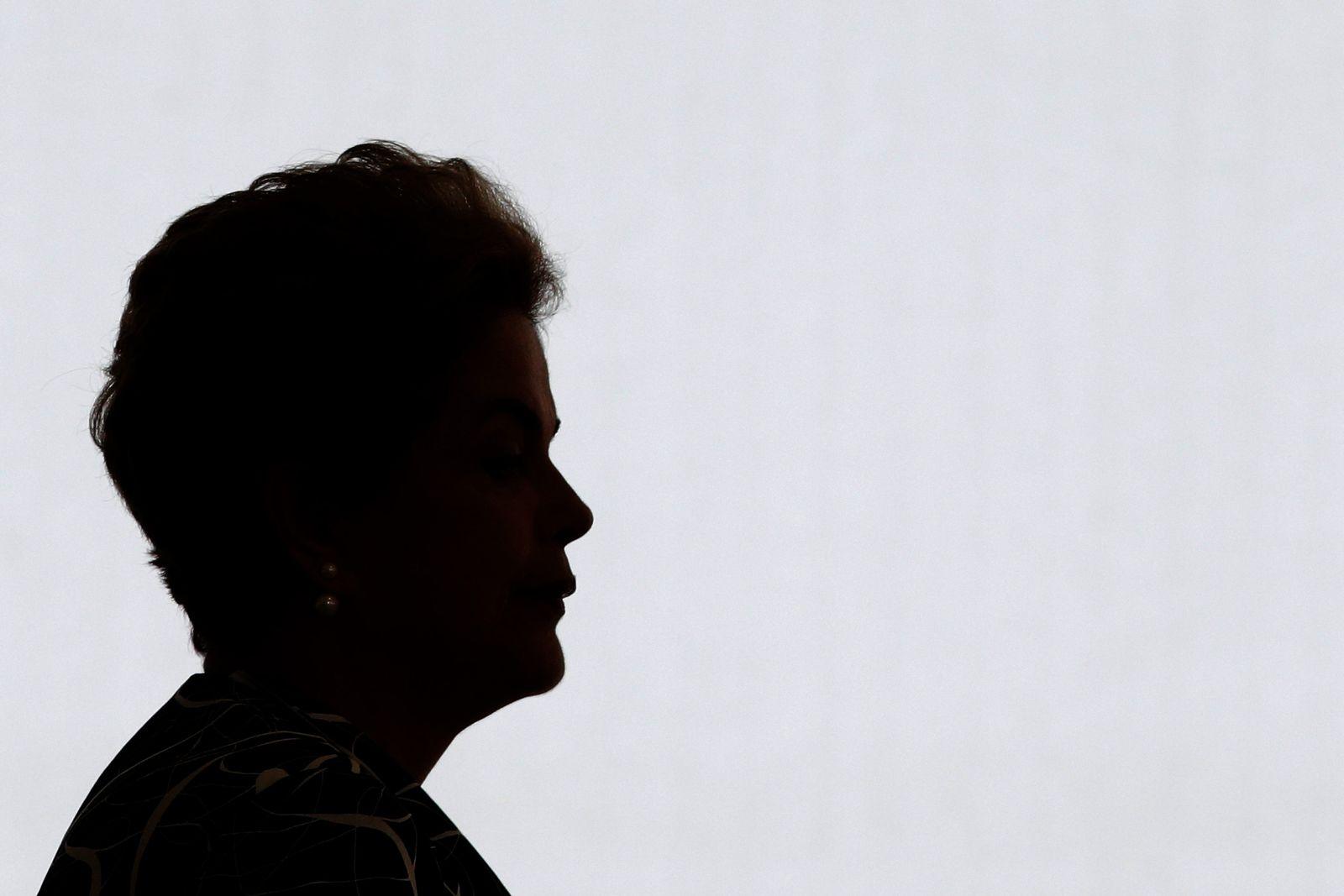 Dilma Rousseff / Brasilien