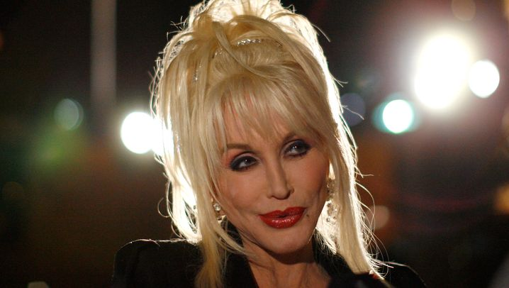 Die schlaue Countrylady: Doll, doller, Dolly Parton
