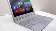 Computerhersteller Acer wird offenbar um Rekordsumme erpresst