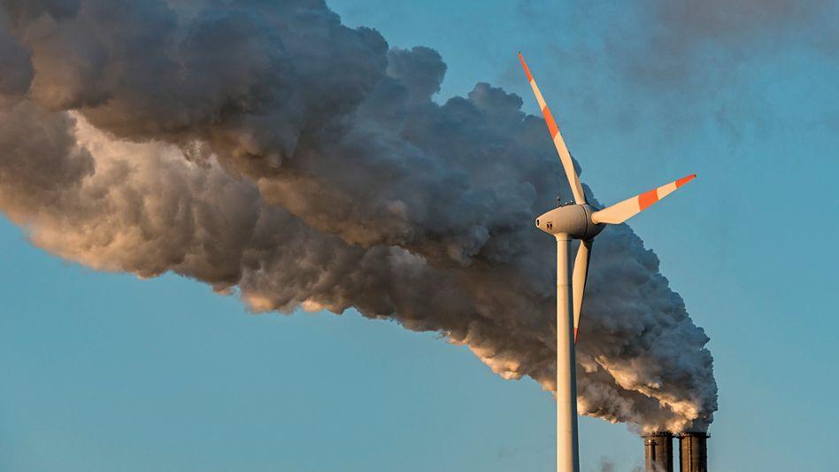 Fossile Energien wie Kohle kosten den deutschen Staat viel Geld
