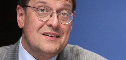 Jörg Tauss (Archivbild): Immunität aufgehoben