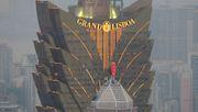 Der Casino-Bann trifft Macaus Wirtschaft ins Herz