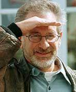 Steven Spielberg: Nebenrollen für Nokia, Pepsi, Reebok