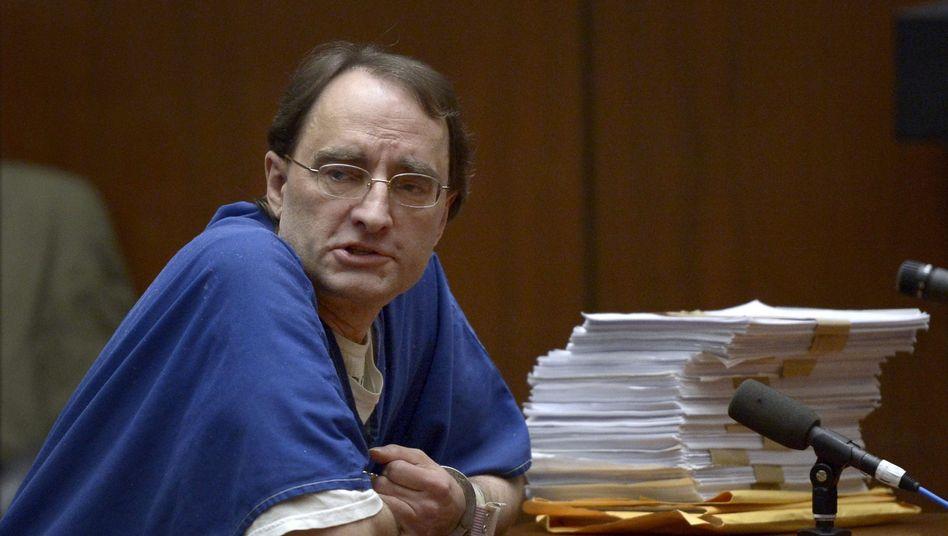 Christian Karl Gerhartsreiter (April 2013): Wegen Mordes zu mindestens 27 Jahren Gefängnis verurteilt