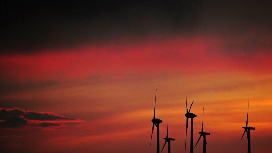 Windräder: Für Prokon schlägt die Stunde der Wahrheit