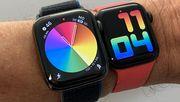 Welche Apple Watch ist ihr Geld wert?