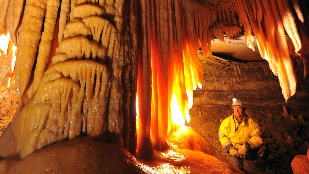 Photo Gallery: The Magical Blessberg Cave