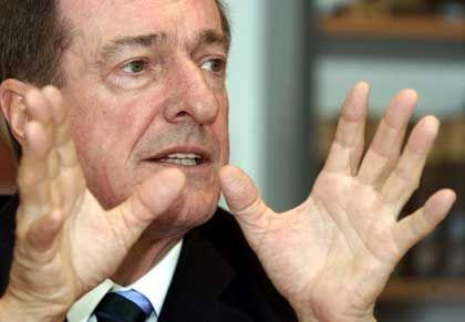 """BDI-Präsident Rogowski: """"Praktisch nichts verdient"""""""
