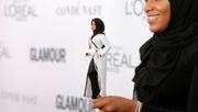 Barbie bekommt Hidschab