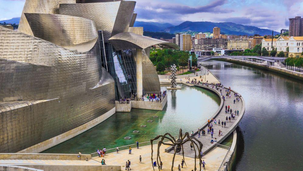 Pintxos, Party und Guggenheim: Das Beste an Bilbao