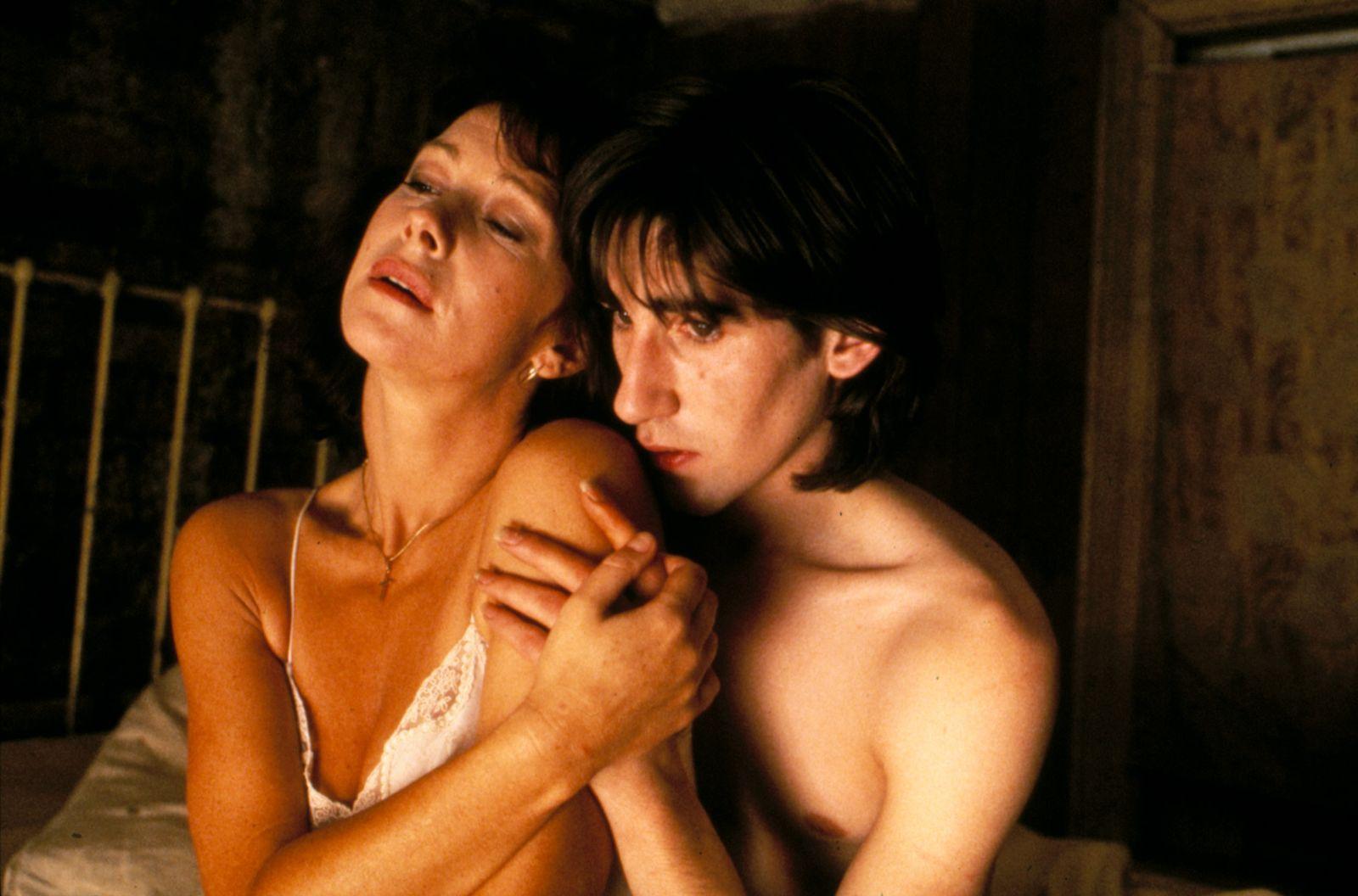 CAL, Helen Mirren, John Lynch, 1984