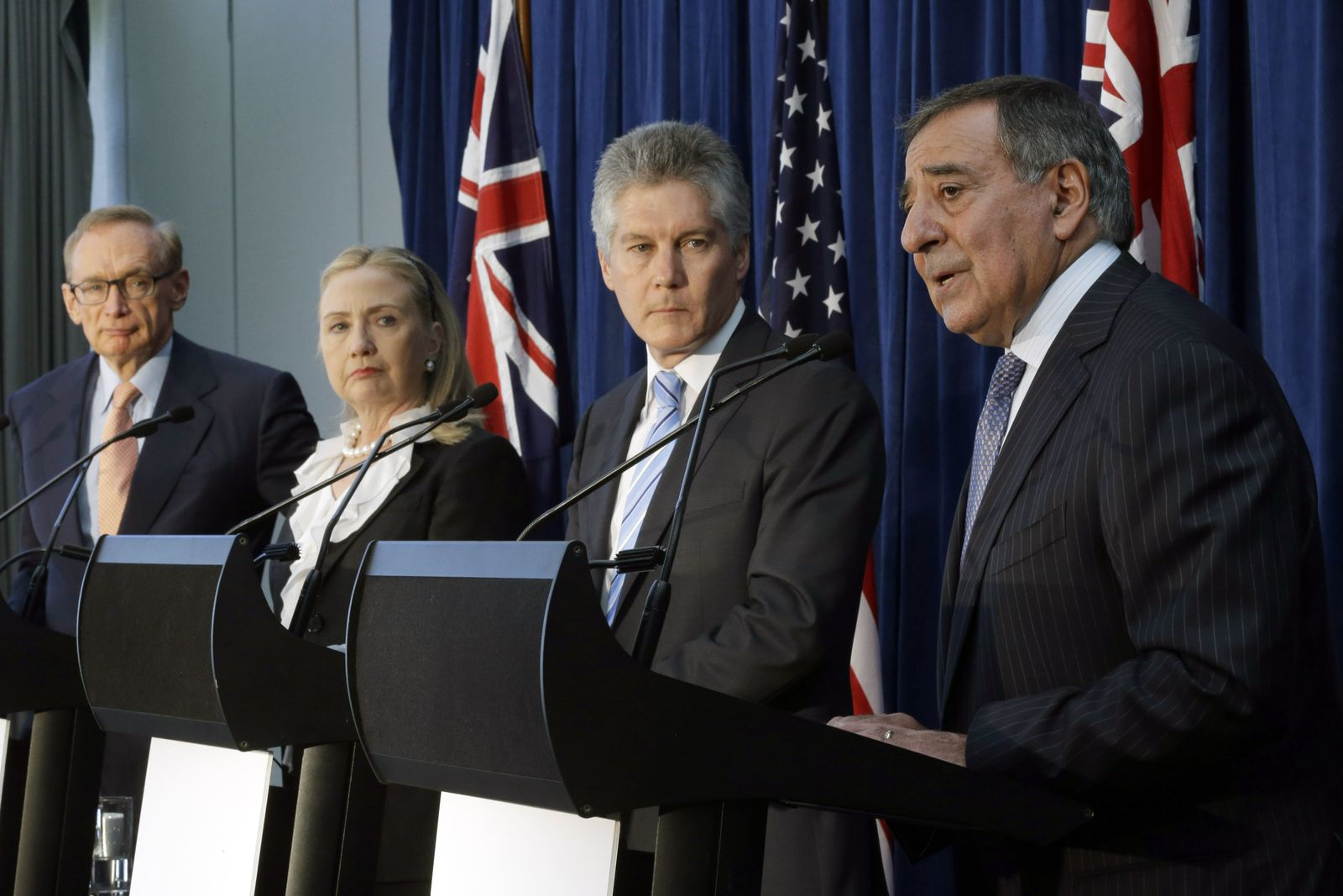 US Deal / Radaranlagen / Australien