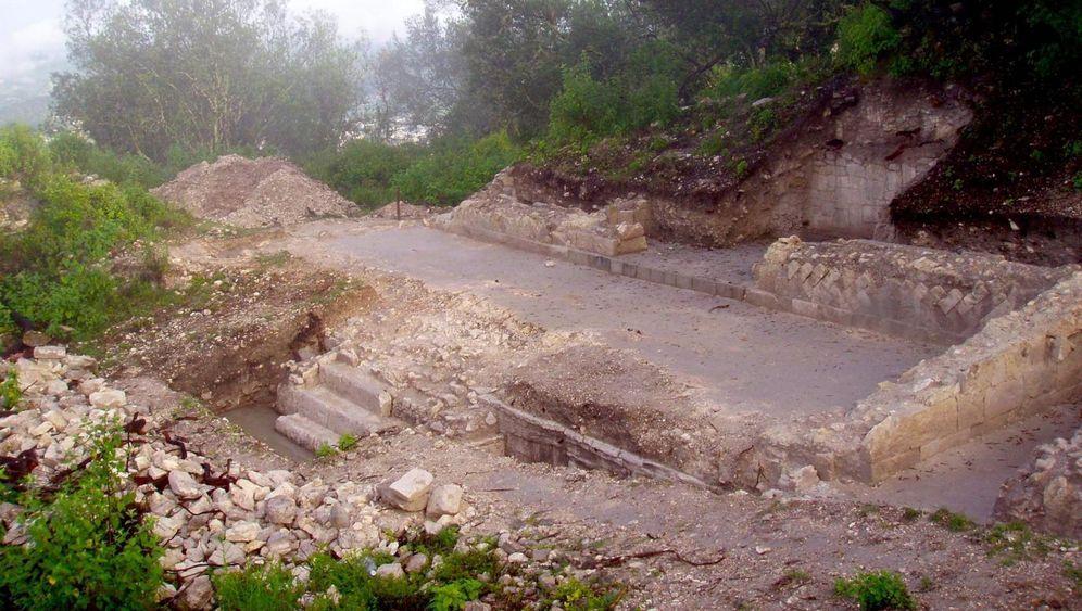 Mexiko: Suche nach dem tödlichen Cocolitzli-Erreger