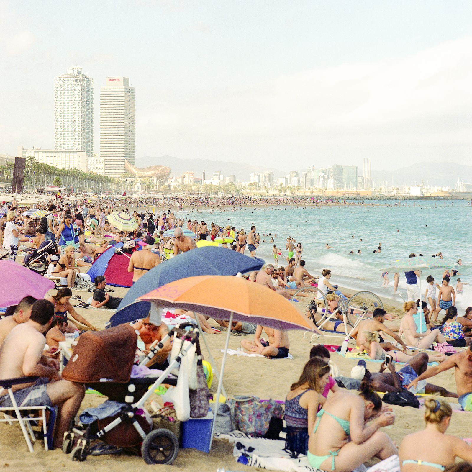 Bienvenido a su playa 09