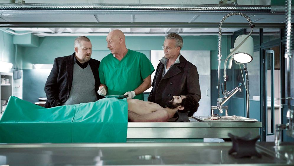 "Köln-""Tatort"": Freddy, komm kuscheln!"