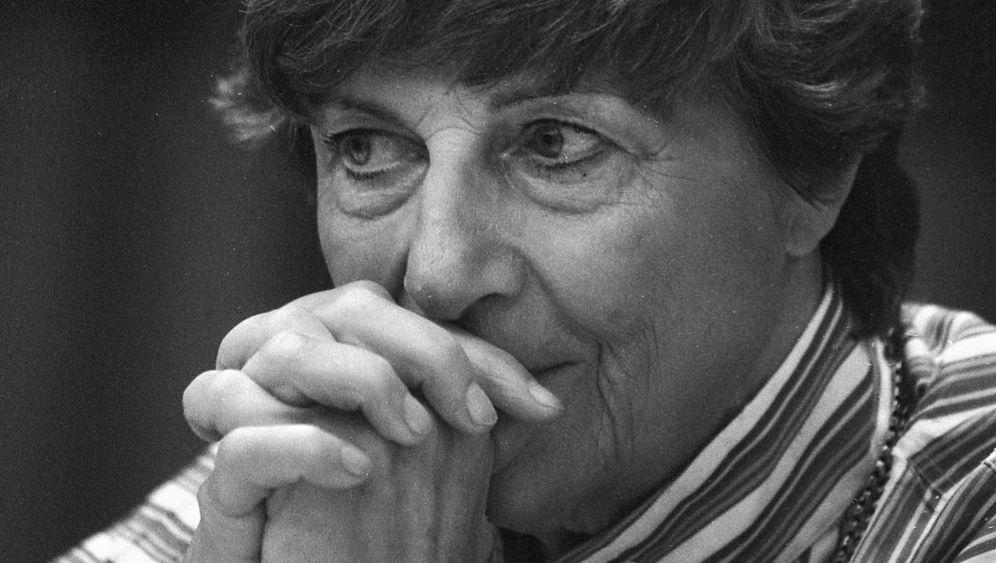 Margarete Mitscherlich: Unangepasste Vordenkerin