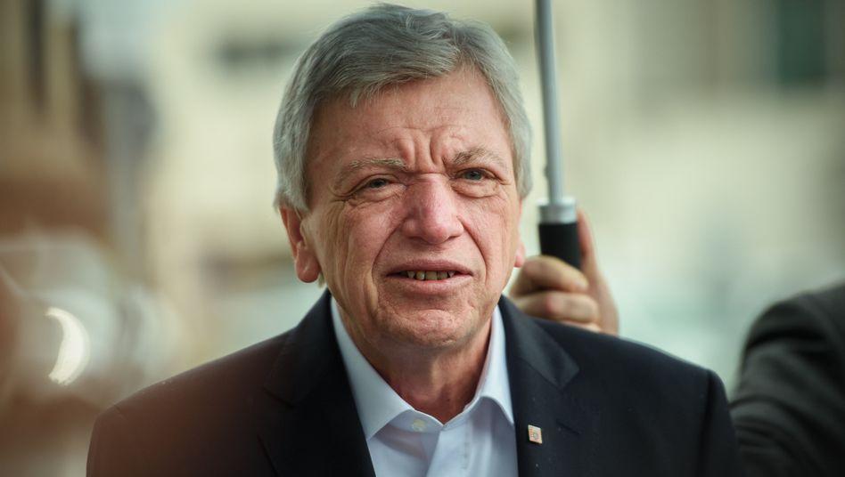Volker Bouffier (Archivbild)