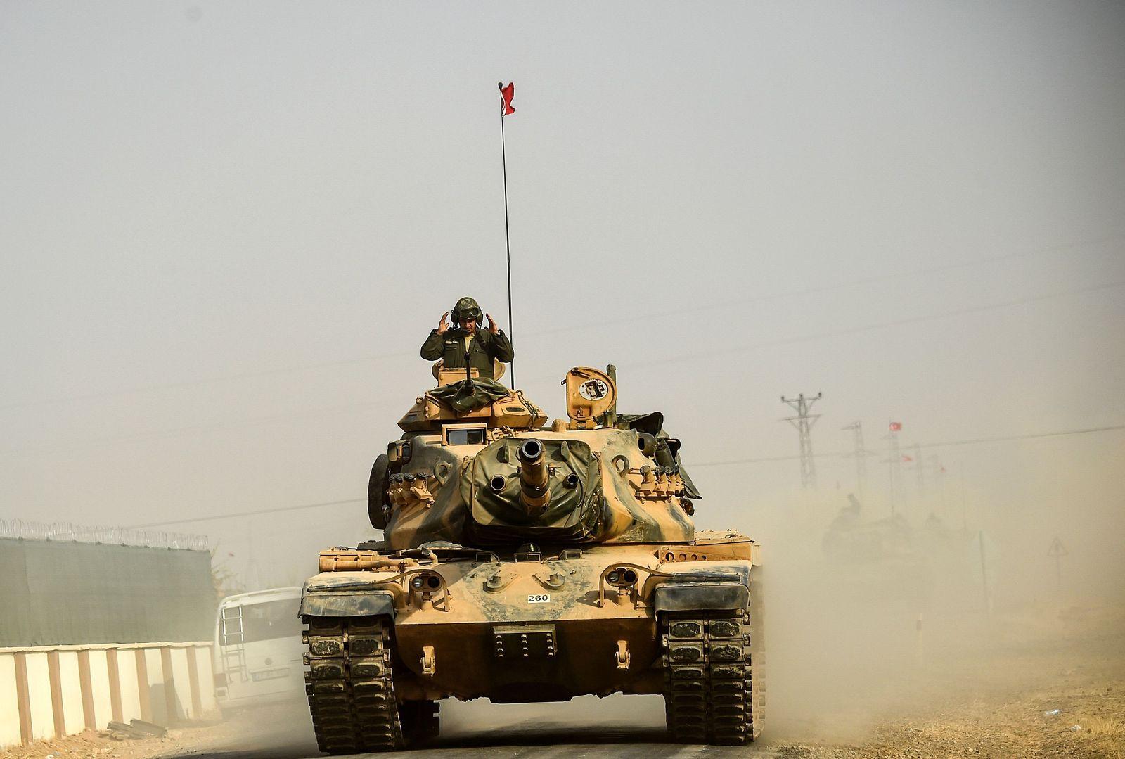 TURKEY-SYRIA-UNREST-IS