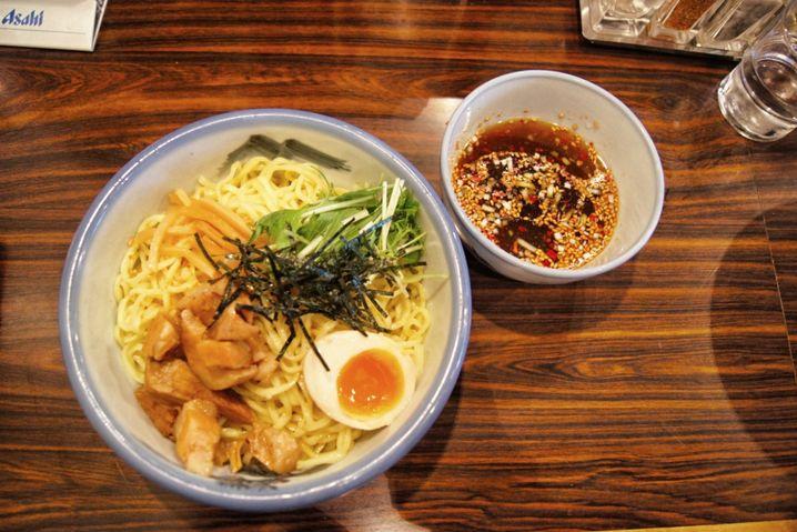 Nudeln satt: Ramen ist eines der beliebtesten Gerichte in Japan