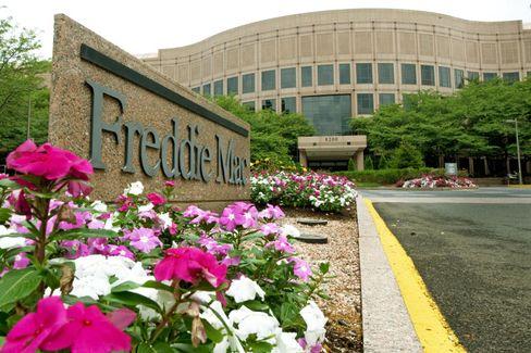 Zentrale von Freddie Mac im US-Bundesstaat Vírginia: Dramatischer Kurseinbruch
