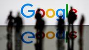 Wer, wenn nicht Google?