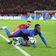 Englische Spieler Bellingham und Sterling sollen rassistisch beleidigt worden sein