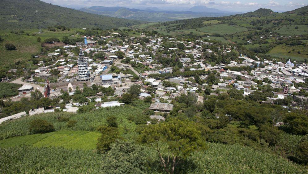 Sekte in Mexiko: Jugendaufstand in Neu Jerusalem