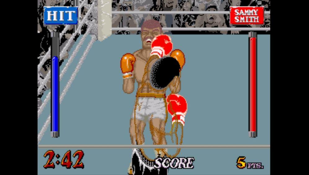Beat 'em up Games: Fest der Hiebe